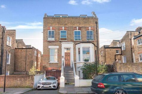 Coomassie Road Maida Hill London W9. 1 bedroom flat