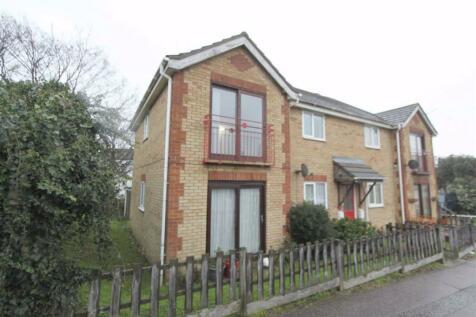Hartington Road, Southend On Sea, Essex. 1 bedroom flat