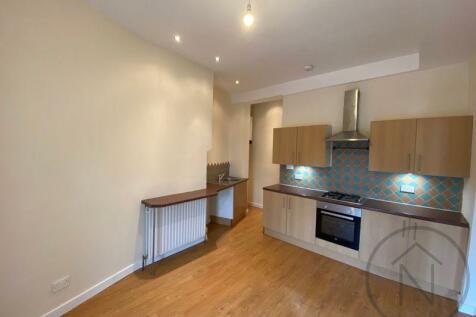 Leaden Hall Street, Darlington. 1 bedroom flat