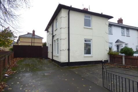 Arkle Road, Birkenhead, CH43 7RS. 3 bedroom terraced house