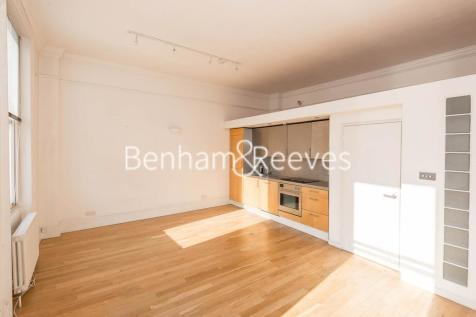 Pond Street, Hampstead, NW3. 1 bedroom apartment