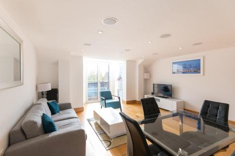 Jerome House, Lisson Grove, Marylebone, Baker Street, NW1. 3 bedroom apartment
