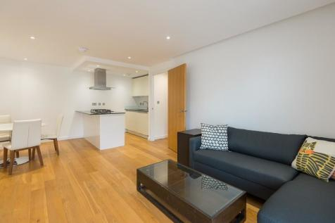 Cornwall House, Allsop Place, Baker Street, NW1. 2 bedroom apartment