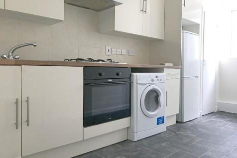 Elmer House, Penfold Street, London, NW8. 1 bedroom apartment
