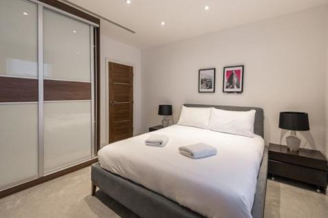 Willow House, Willow Place, Victoria, SW1P. 1 bedroom apartment