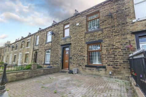 Gibraltar Road, Halifax, West Yorkshire, HX1. 5 bedroom terraced house