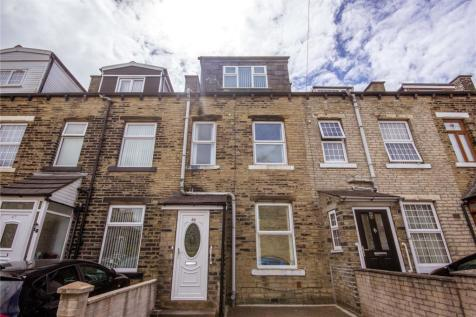 Hyde Park Road, HALIFAX, West Yorkshire, HX1. 4 bedroom terraced house