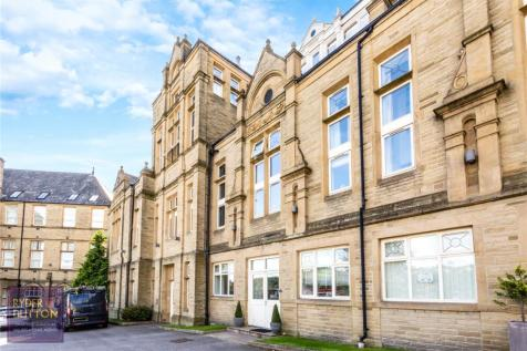 Clare Hall Apartments, Prescott Street, HALIFAX, West Yorkshire, HX1. 2 bedroom apartment for sale