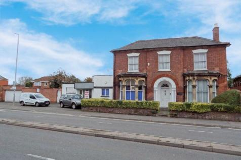 Monmouth Street, Bridgwater. 6 bedroom detached house for sale