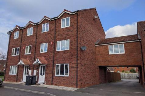 Saviano Way, Bridgwater. 5 bedroom semi-detached house for sale