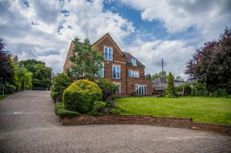 Grange Fields, Durham Road, Darlington. 5 bedroom detached house for sale