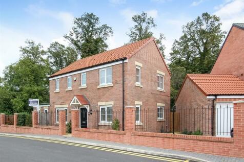 Greener Drive, Darlington. 3 bedroom detached house for sale