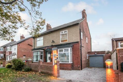 Harrowgate Village, Darlington. 2 bedroom semi-detached house for sale