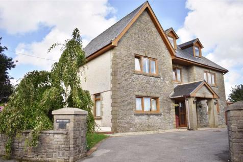 Rhydypandy Road, Morriston. 5 bedroom detached house