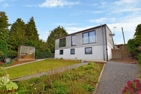 Down Road, Portishead, Bristol, BS20 8HY. 3 bedroom detached house for sale