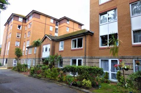 Central Bournemouth. 2 bedroom flat