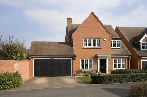 The Avenue, Bishopton, Stratford-upon-Avon. 5 bedroom detached house for sale