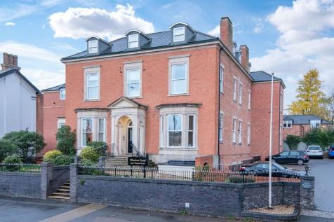 Warwick Road, Stratford-upon-Avon. 4 bedroom penthouse for sale