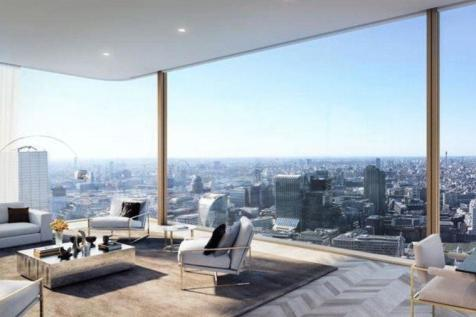 Principal Tower, Worship Street, EC2A. 3 bedroom flat for sale