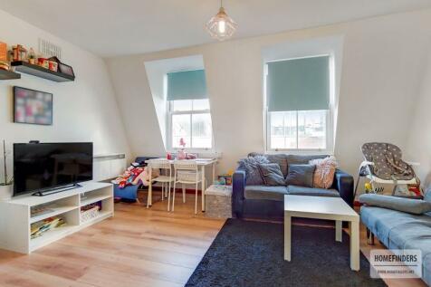 Bentley Road, Dalston N1. 1 bedroom flat