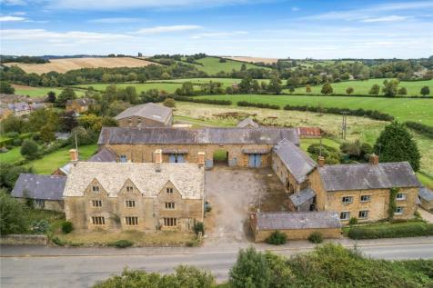 Whichford, Shipston On Stour. 5 bedroom detached house for sale