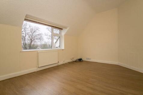 Lavernock Road, Penarth. 2 bedroom flat