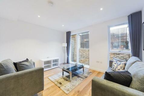 Hand Axe Yard, Grays Inn Road, Kings Cross, London, WC1X. 2 bedroom apartment