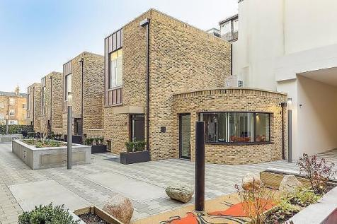 Hand Axe Yard, St Pancras Place, Kings Cross, WC1X. 2 bedroom apartment