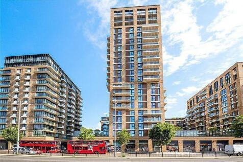 Plumstead Road, London, SE18. 3 bedroom apartment