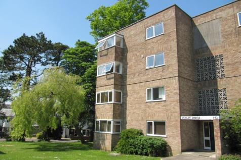 Town Centre, Basingstoke. 2 bedroom apartment