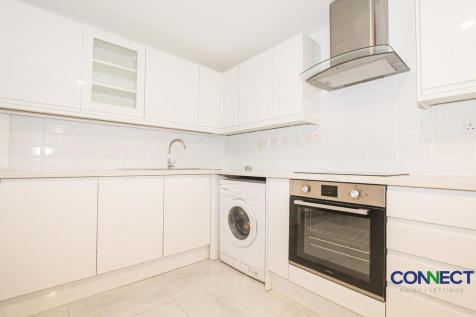 Amhurst Road, Dalston. 2 bedroom apartment