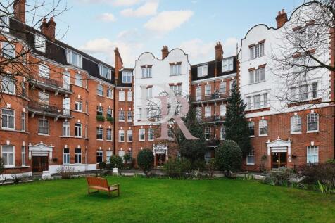 Kings Gardens, West End Lane, London, NW6. 3 bedroom flat for sale