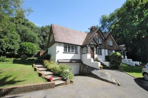 Whitepost Lane, Culverstone. 6 bedroom detached house for sale