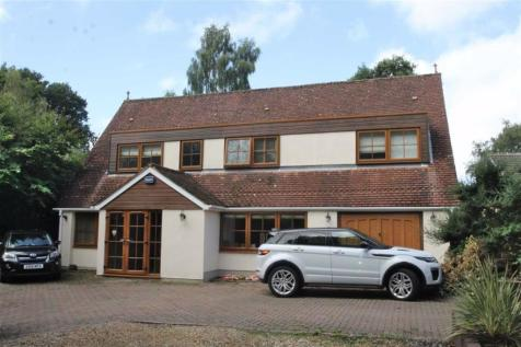 Whitepost Lane, Culverstone. 5 bedroom detached house for sale