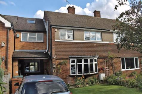 Birtrick Drive, Meopham. 4 bedroom semi-detached house for sale
