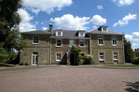 Vine Lodge, Sevenoaks, TN13. 2 bedroom flat