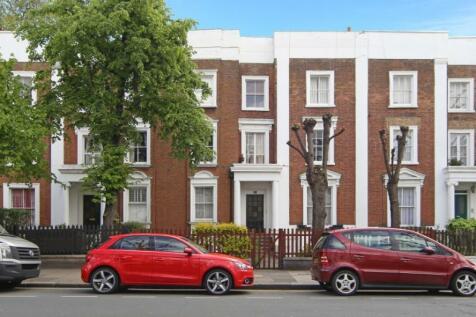 Grove Mansions, 236 Hammersmith Grove, Brackenbury Village, London, W6. 2 bedroom apartment