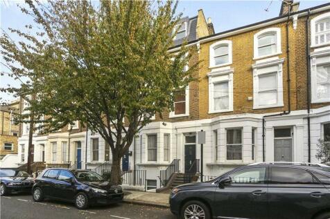 Southerton Road, Brackenbury Village, London, W6. 1 bedroom apartment