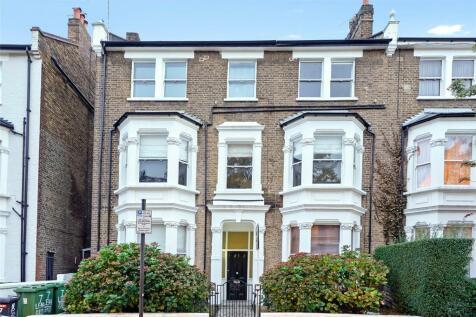 Lena Gardens, Brook Green, London, W6. 2 bedroom apartment