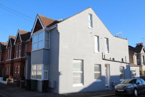Payne Avenue, Hove. 2 bedroom flat
