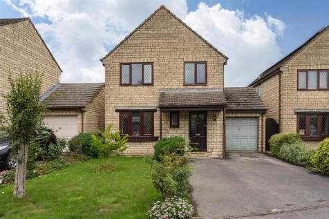 Folly Field, Bourton on the Water, Gloucestershire. 4 bedroom detached house