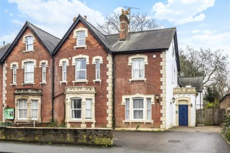Bath Road, Old Town, Swindon, Wiltshire, SN1. 12 bedroom semi-detached house for sale
