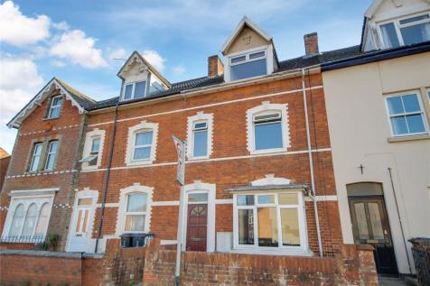 Lansdown Road, Old Town, Swindon, Wiltshire, SN1. 4 bedroom terraced house for sale