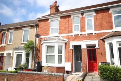 Exmouth Street, Old Town, Swindon, Wiltshire, SN1. 3 bedroom terraced house for sale