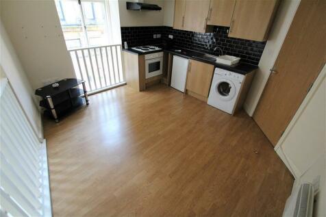 Upper Millergate, Bradford, BD1 1SX. 1 bedroom apartment