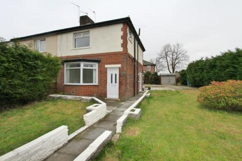 Penny Lane Haydock St Helens, North West - Semi-Detached / 3 bedroom semi-detached house for sale / £119,995