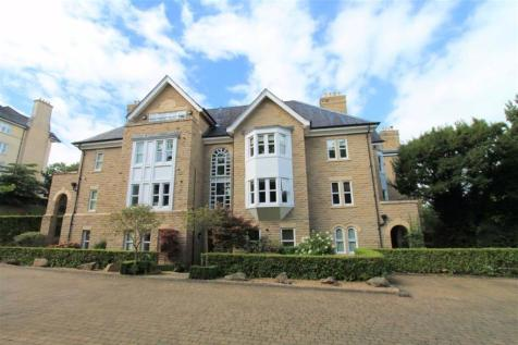 St. Hilarys Park, Alderley Edge. 2 bedroom apartment