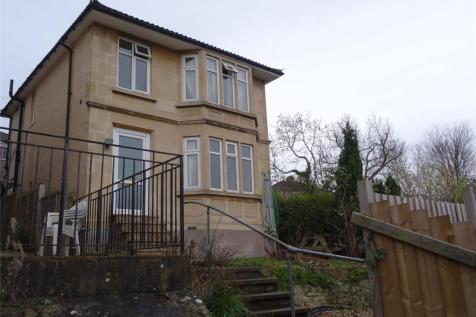 Audley Grove, Bath, Somerset, BA1. 4 bedroom detached house