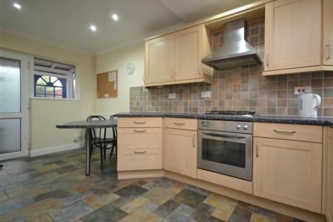 Albany Road, Bath, Somerset, BA2. 4 bedroom terraced house