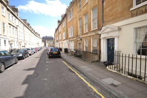 New King Street, BATH, Somerset, BA1. 1 bedroom apartment